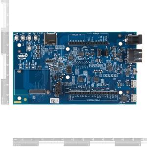 Intel Edison Arduino Breakout Kit