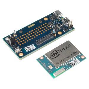 Intel Edison Mini Breakout Kit